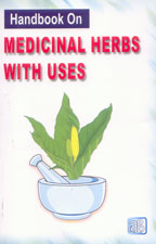 Handbook on Medicinal Herbs with Uses