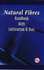 Natural Fibers Handbook with Cultivation & Uses