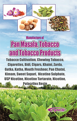 tobacco khaini business plan in india