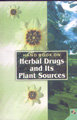 Handbook on Herbal Drugs and its Plant Sources